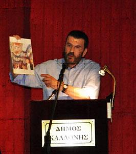 Σύγχρονες μαρτυρίες Ορθοδοξίας στην Τουρκία