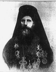 ΓΡΗΓΟΡΙΟΣ ΚΑΛΛΙΔΗΣ(1844-1925) Μητροπολίτης Ηρακλείας και Ραιδεστού