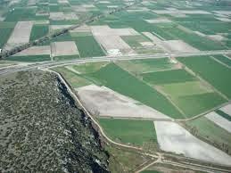 Πεδιάδα (αποξηρανθείσα λίμνη) της Κωπαΐδας