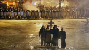 Ουκρανία-Ιερείς