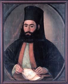 Ὁ Κυπριανός (Στρόβολος, 1756 - 1821). Ἀρχιεπίσκοπος Κύπρου καὶ Ἐθνομάρτυρας κατὰ τὴν περίοδο τῆς Ἑλληνικῆς Ἐπανάστασης τοῦ 1821.