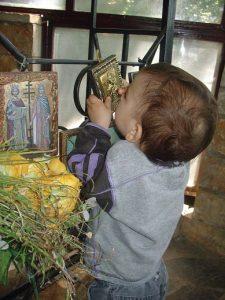 Παιδική Προσευχή