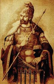 Κωνσταντῖνος Παλαιολόγος