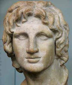 Μέγας Ἀλέξανδρος