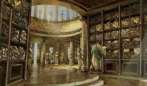 Βιβλιοθήκη Αλεξάνδρειας