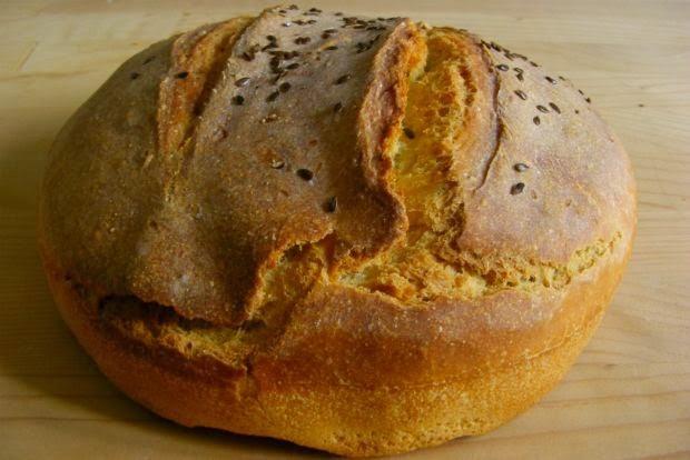 Από το 1947 είχε εισηγηθεί ο Ιορδάνης Δημητριάδης την προσθήκη σόγιας στο ψωμί